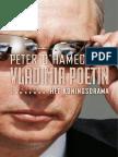 Vladimir Poetin - Peter d Hamecourt