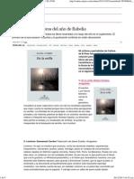 Los 10 mejores libros del año de Babelia _ Cultura _ EL PAÍS
