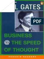 Level 6 - Bill Gates - Penguin Readers