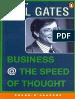 Level 6 - Bill Gates - Penguin Readers