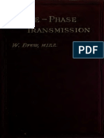 THREE PHASE Transmission