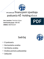 Hrvatske željeznice holding