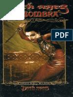 Vampire Dark Ages - Clan Novel 05 - Lasombra