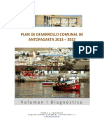PLADECO Vol I Diagnostico