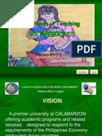 methodsofteaching-100607233334-phpapp02