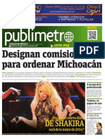 20140116 Mx Publimetro