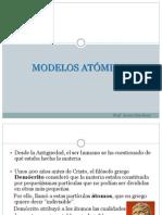 Modelos Atomicos Media 6