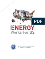 Energy Works for US