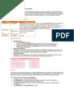 Textos administrativos y de uso práctico