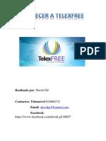 Telexfree o que é?