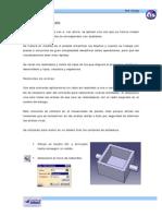 Manual de CATIA V5 - Operaciones de Acabado
