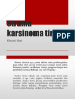 Struma Karsinoma Tiroid