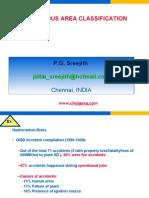 2685880 Hazardous Area Classification