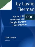 tech notebook