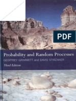 Grimmett g.r., Stirzaker d.r. Probability and Random Processes (3ed., Oxford, 2001)(1)