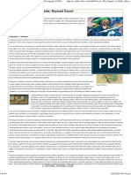 Guía de The Legend of Zelda_ Skyward Sword - The Legend of Zelda Wiki