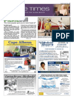 Prime Times - January 2014 SCT