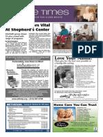 Prime Times - January 2014 WKT