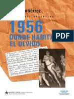 1956 - Donde Habita El Olvido