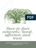 Face to Face Networks