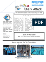 VJO Shark Attack (June-July 2009 Edition)