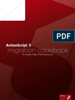 As3 Migration Cookbook
