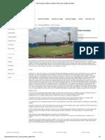Eden Gardens Stadium , Stadium Profile, Info, Updates and Stats