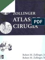 Atlas de Cirugía - Zollinger - Completo