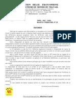 Bulletin Fbfat 25