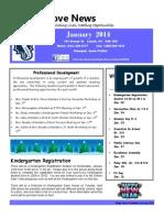 Jan News 2014