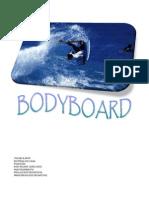 Bodyboard