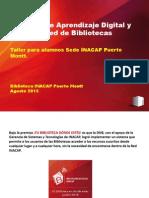 Inacap Bibliotecas digitales