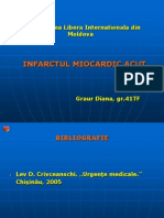 ifarct miocardic acut