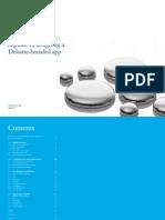 Deloitte App Design Guide Revjuly2012