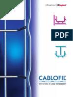 Cablofil catalogue /UK /