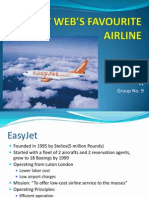EASYJET-WEB'S-FAVOURITE-AIRLINE