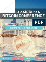 BTC Miami Program Final Preview