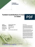 Turkish Science