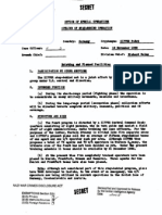 Declassified CIA File - Office of Special Operations- Outline of Staybehind Operation (10 November 1950)