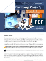 Electronics Project Book, Revised Edition 4