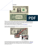 Hidden Symbolism of the Dollar
