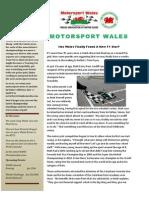 Motorsport Wales 5