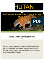 Natl Tiger Recover Plan