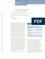 PALL ProteinACeramicHyperD