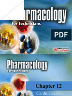 Pharmacology of the Heart