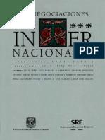 NegociacionesInternacionales UNAM SRE (2)