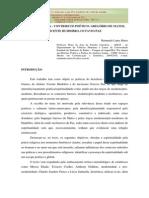 America Latina - Contributo poético - Gregório de Matos, Vicente Huidobro, Octavio Paz