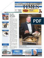 January 17, 2014 Strathmore Times