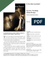 Amherst Media's Creative Wedding Album Design with Adobe Photoshop