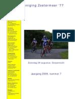 clubblad 200907